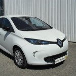 ZOE INTENS CHARGE RAPIDE