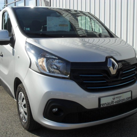 TRAFIC INTENS L2 DCI 125 Energy