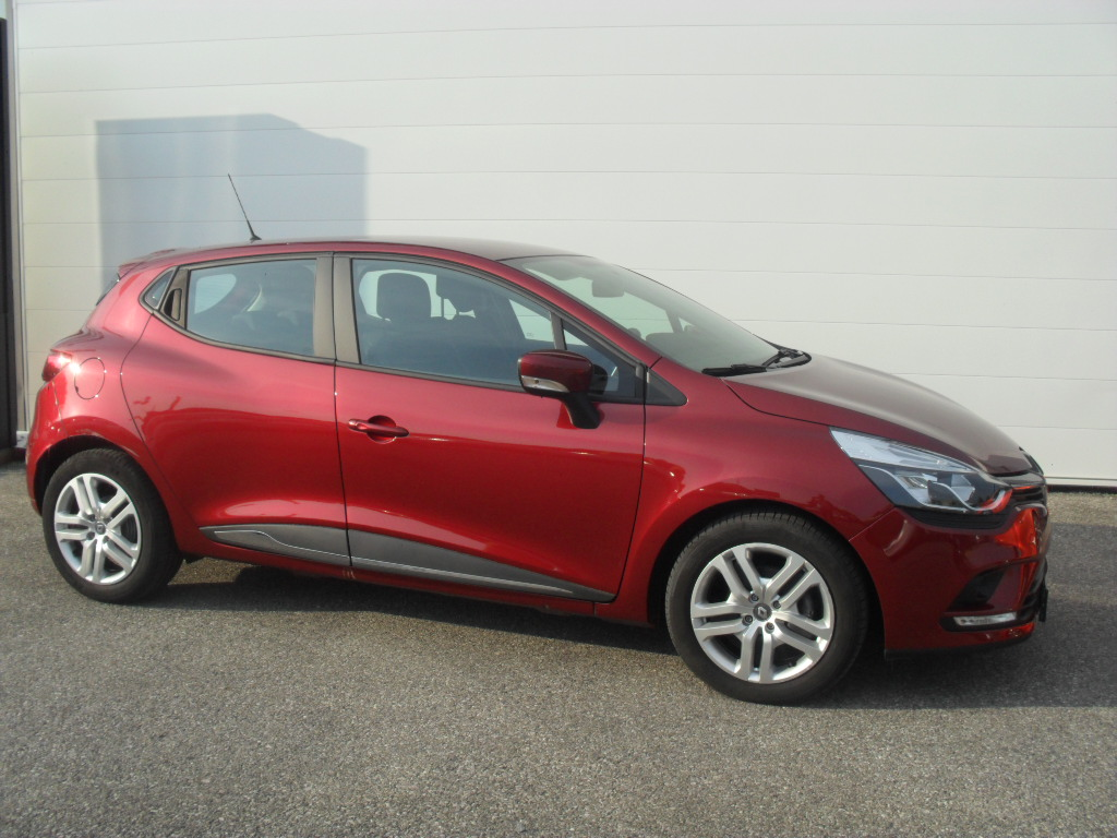 CLIO IV BUSINESS dCi 90 ENERGY