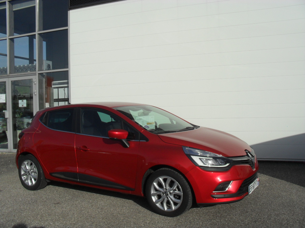 CLIO 4 INTENS ENERGY TCE 90