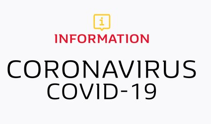 Mesures sanitaires COVID-19