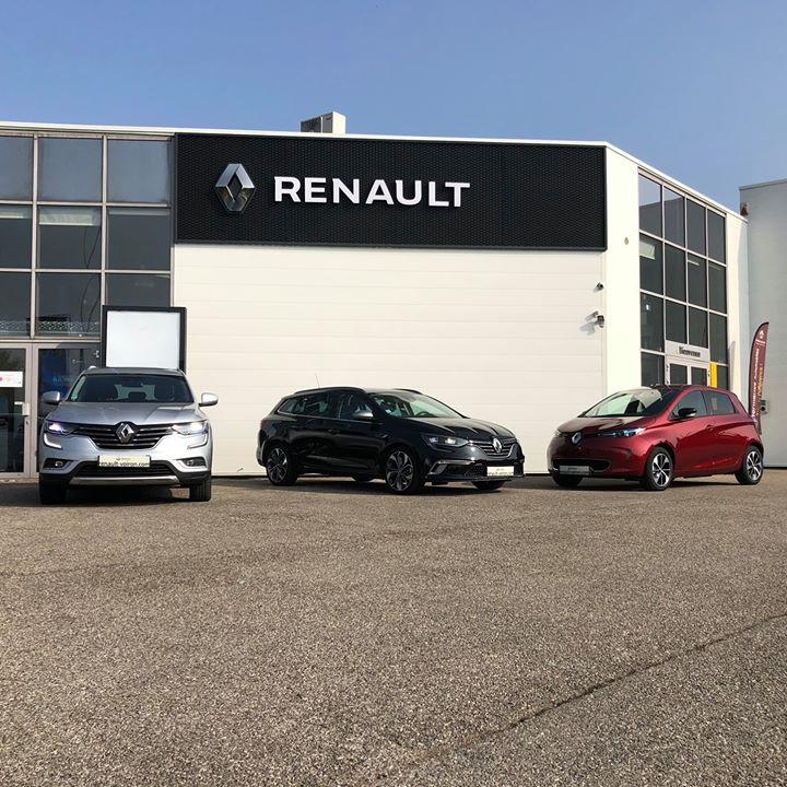 Renault prépare un SUV urbain électrique pour 2021 sur la base CMF-EV