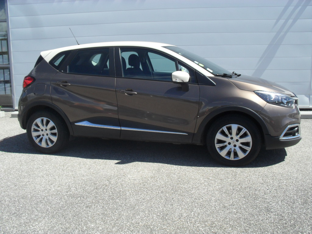 CAPTUR BUSINESS DCI 90 EDC