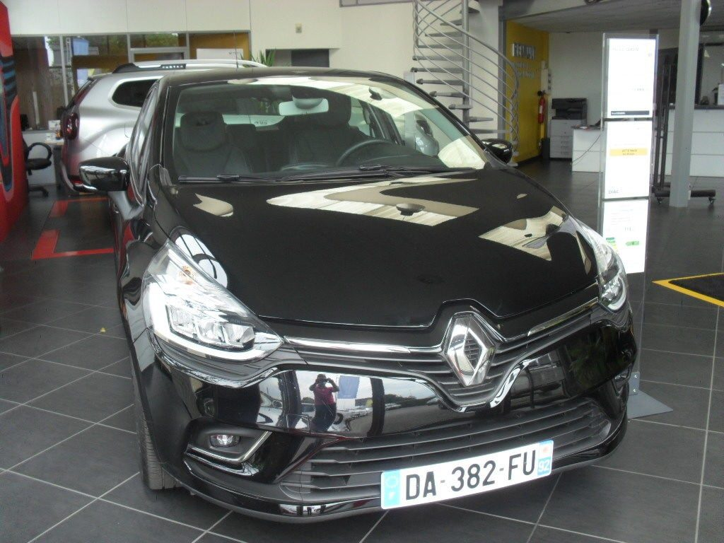 CLIO 4 INTENS ENERGY TCE 90  GARANTIE OR 12 MOIS  13 490 €  Version : 0.9 Tce 90...