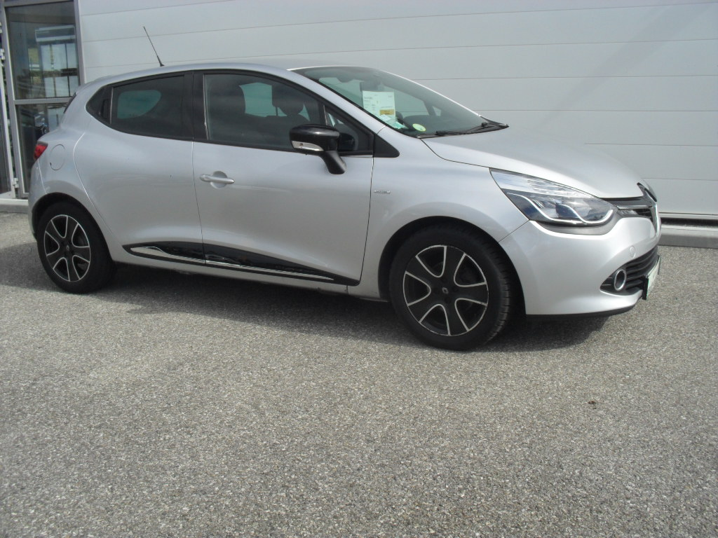 CLIO 4 LIMITED ENERGY DCI 90