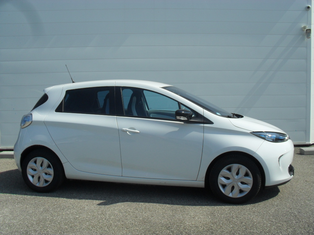 ZOE LIFE R90 CHARGE RAPIDE