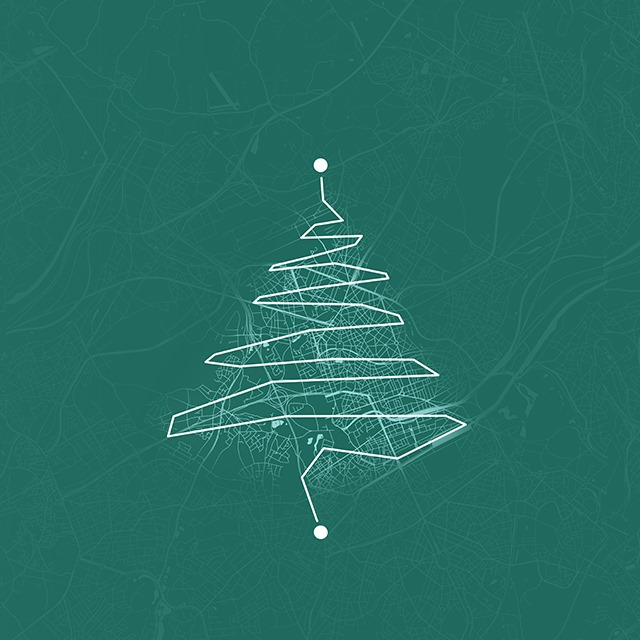Il y a deux choses qui ne changeront jamais. La magie de Noël et le plaisir de s...